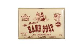 General's The Masters Artist Hand Soap - 1.4 0z - 40gms