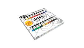 Pebeo Studio Acrylic Set - 20T20ML