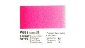 Mission Gold Professional Grade Extra-Fine Watercolour  - 15 ML - Bright Opera