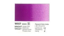 Mission Gold Professional Grade Extra-Fine Watercolour  - 15 ML - Bright Violet