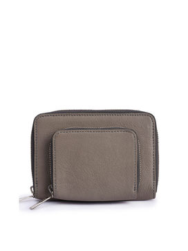Women's Leather Wallet - PRU1384