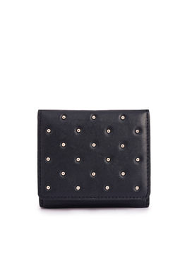 Women's Leather Wallet - PRU1393