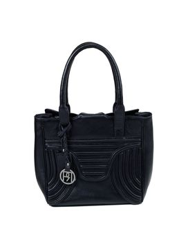 Women's Leather Handbag - PR1025