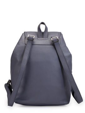 Women's Leather Backpack - PR1034