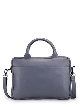 Women's Leather Laptop Bag - PR1038