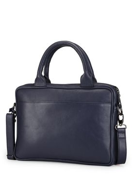 Women's Leather Laptop Bag - PR1039