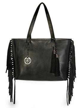 Women's Leather Handbag - PR1071