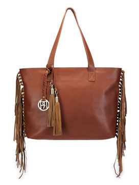 Women's Leather Handbag - PR1078