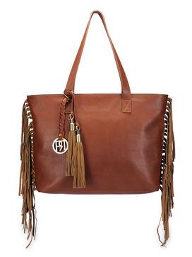 Women's Leather Handbag - PR1078