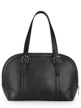 Women's Leather Shoulder bag - PR1099