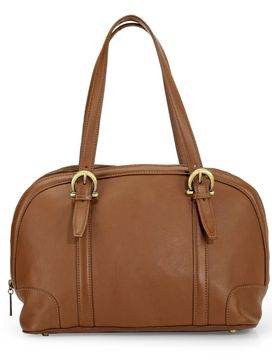 Women's Leather Shoulder bag - PR1100