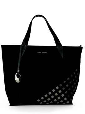 Women's Leather Tote Bag - PR1104