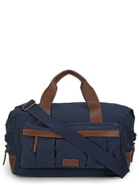 Men's Leather Duffle/ Weekender - PR1138