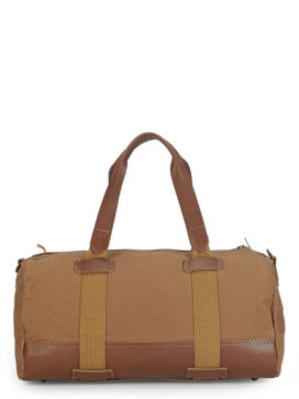 Men's Leather Duffle/ Weekender - PR1142