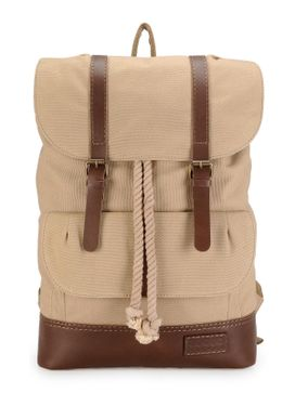 Men's Leather Backpack - PR1143