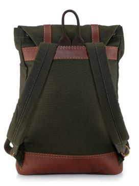 Men's Leather Backpack - PR1144