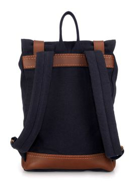 Men's Leather Backpack - PR1147