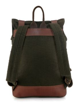 Men's Leather Backpack - PR1148