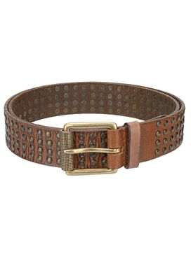 Phive Rivers Men's Leather Belt (PR1160)