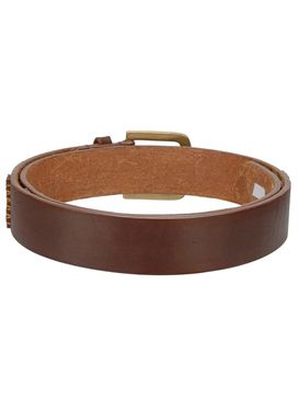 Phive Rivers Men's Leather Belt (PR1162)
