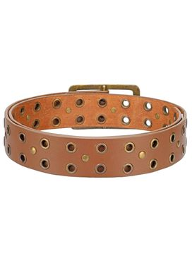 Phive Rivers Men's Leather Belt (PR1163)