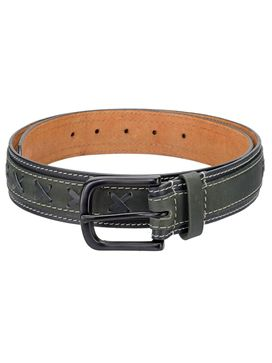 Phive Rivers Men's Leather Belt (PR1167)