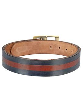 Phive Rivers Men's Leather Belt (PR1168)