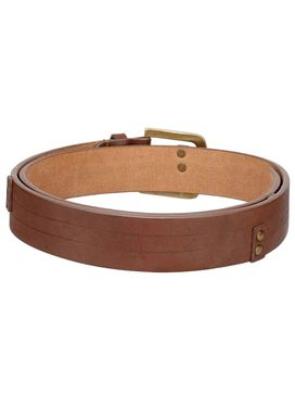 Phive Rivers Men's Leather Belt (PR1173)