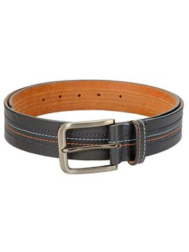 Phive Rivers Men's Leather Belt (PR1176)