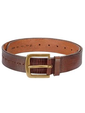 Phive Rivers Men's Leather Belt (PR1177)