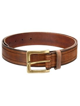 Phive Rivers Men's Leather Belt (PR1178)