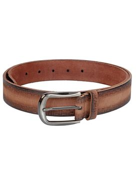 Phive Rivers Men's Leather Belt (PR1179)
