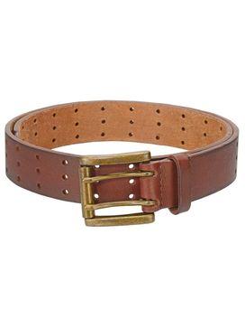 Phive Rivers Men's Leather Belt (PR1181)