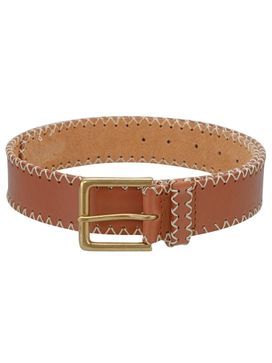 Phive Rivers Women's Leather Belt (PR1185)