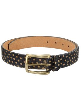 Phive Rivers Women's Leather Belt (PR1195)