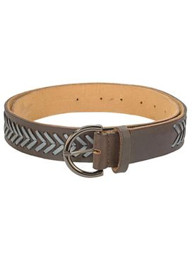 Phive Rivers Women's Leather Belt (PR1197)