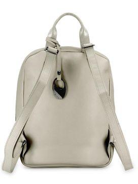 Women's Leather Back Pack - PR1215
