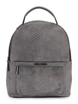 Women's Leather Back Pack - PR1216