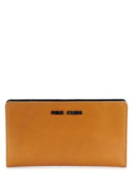 Women's Leather Wallet - PR1238