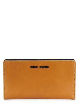 Women's Leather Wallet - PR1238