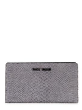 Women's Leather Wallet - PR1239