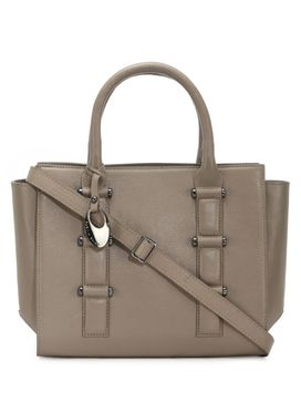 Women's Leather Handbag -      PR1263