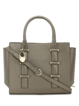 Women's  Leather Handbag - PR1264