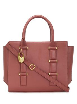 Women's Leather Handbag - PR1265