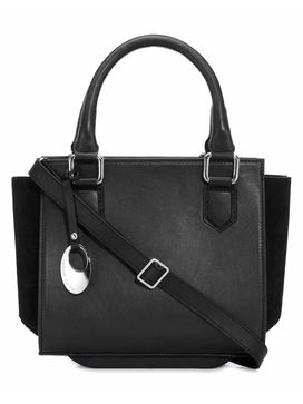 Women's Leather Handbag - PR1266