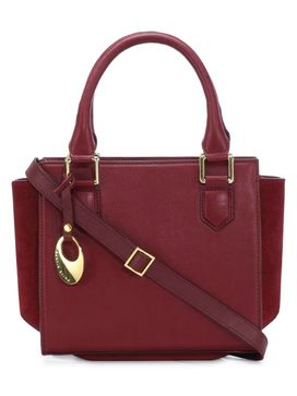 Women's  Leather Handbag - PR1267