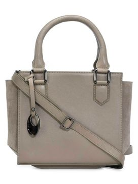 Women's Leather Handbag - PR1268