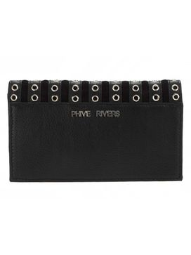 Women's Leather Wallet - PR1281
