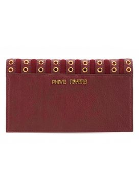 Women's Leather Wallet - PR1282