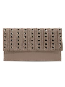 Women's Leather Wallet - PR1283